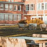 fasiliteter tyrifjord videregående skole